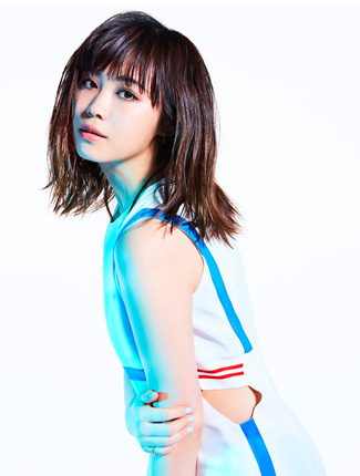 Washio Reina (鷲尾伶菜)